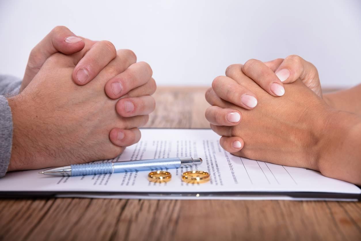 divorce amiable juge