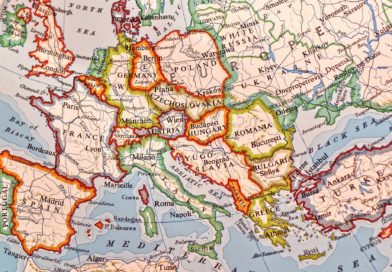 Fiscalité Européenne et relation avec les pays proches
