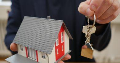 Qu'est ce qu'un crédit hypothécaire ?